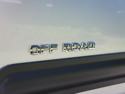 2007 Nissan Xterra Off Road Edition